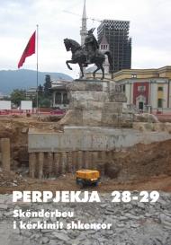 Editorial: Pse ky numër mbi Skënderbeun