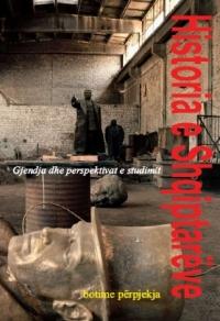 Historia e Shqiptarëve. Gjendja dhe perspektiva e studimit